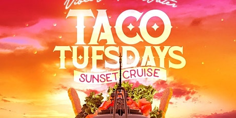 TACOS & TEQUILA YACHT CRUISE THE NEW YORK CITY tickets