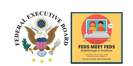 Atlanta Federal Executive Board Presents 2020 Feds Meet Feds tickets