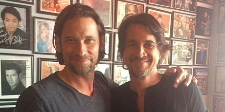 MAY 23- ROGER HOWARTH & MICHAEL EASTON- GENERAL HOSPITAL MEET/GREET tickets