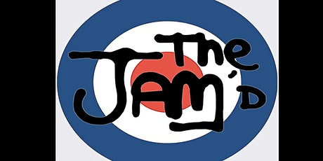 The Jam'd live at Eleven stoke tickets