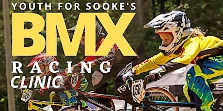 BMX Clinic tickets