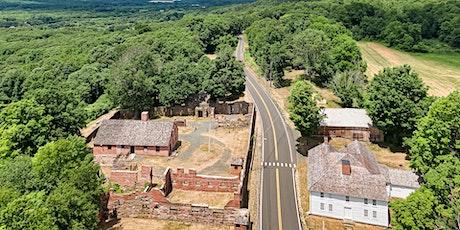 Visit Old New-Gate Prison & Copper Mine tickets