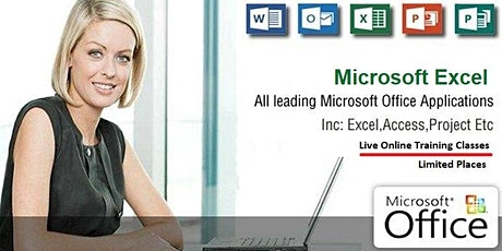 Microsoft Excel Intermediate Training Course - Galway tickets
