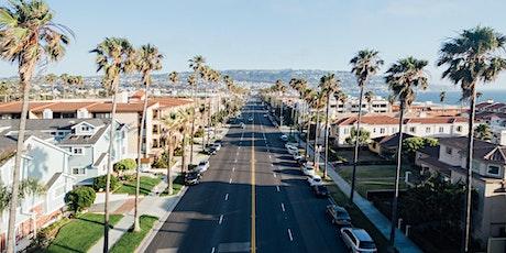 California Real Estate Update - Covid-19, Market News tickets