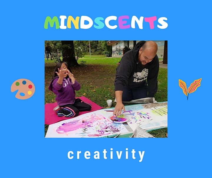 MindScents Virtual Family Summer Camp image