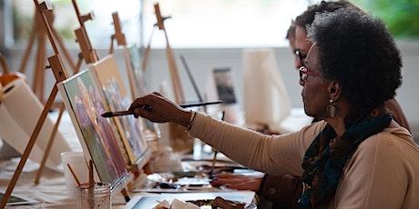 WAF   Women of Wildlife Art Workshop tickets