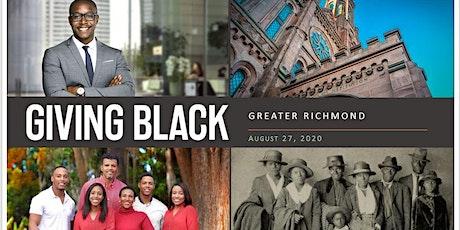 2nd Annual Celebration of Black Philanthropy 2020 tickets