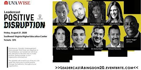 Leadercast 2020 Flexcast (Abingdon, VA) tickets