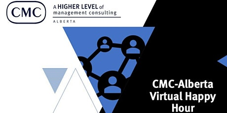 CMC-AB Virtual Happy Hour tickets