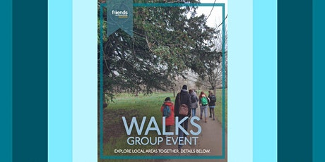 Local Guildford Walk tickets