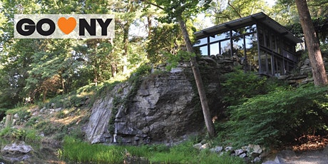 Manitoga Private Tour with Wine and Cheese tickets