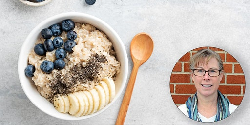 Instant Pot Breakfast Meal Prep