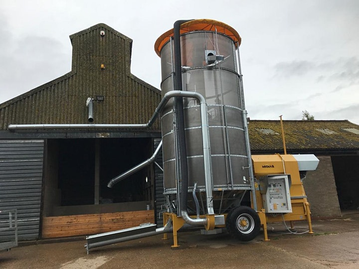 McArthur Agriculture - Grain Storage and Processing Open Day image