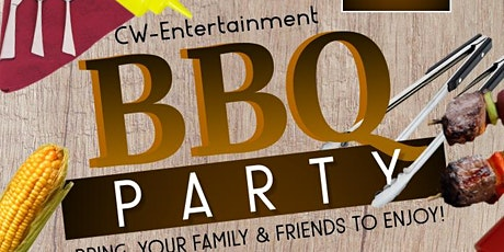 BBQ Ranch Party tickets