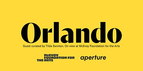 'Orlando' at McEvoy Arts tickets
