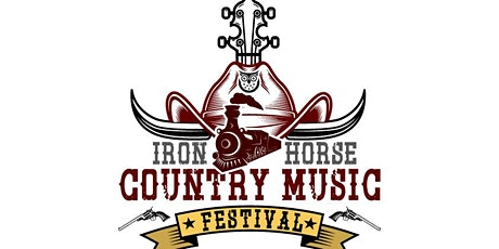 Iron Horse Country Music Festival - Drive in - Amador County tickets