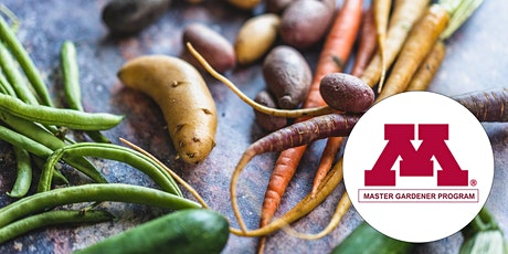 Virtual Class - Food Preservation with Master Gardeners tickets
