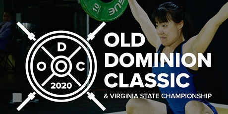 2020 Old Dominion Classic & Virginia State Championship tickets