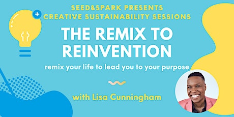 CSS: The Remix to Reinvention with Lisa Cunningham tickets