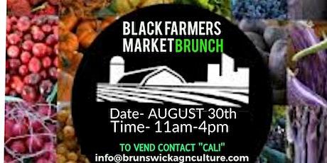 Black Farmers Market tickets