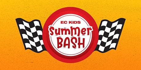 Summer Bash 2020 (Day Camp) tickets