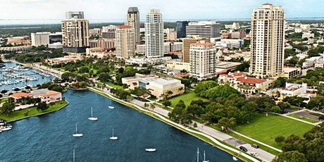 St. Pete Bayside Walkabout & St. Pete Museum of History tickets