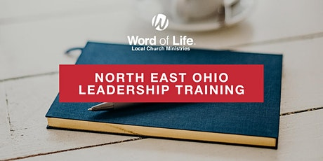 North East OH Leadership Training tickets