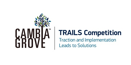 TRAILS Competition Launch: Bringing Solutions to Palliative Care tickets