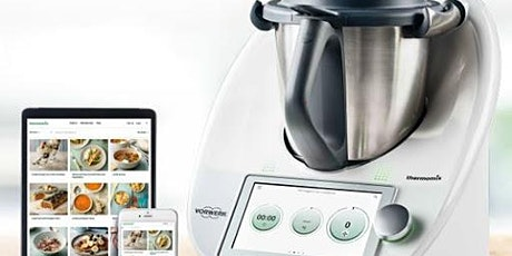 Opportunité d'affaires - Thermomix Quebec tickets
