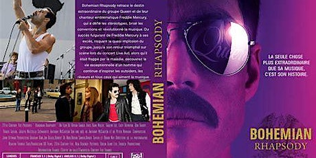 "Open AirScreen's  ""Bohemian Rhapsody"" 12A   & live music with Barny Holmes! tickets"