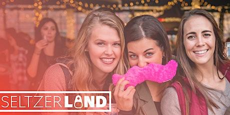 Seltzer Land: NYC tickets
