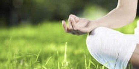 Himalayan Yoga Kriya flow in the park tickets