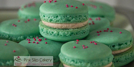 Intro to Macarons tickets