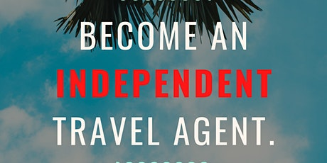 Love to Travel? Become An Independent Travel Agent With Uncapped Earnings! tickets