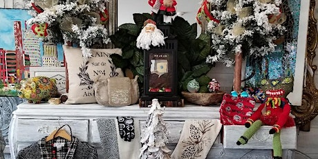 Holiday Open House at Your Home MarketPlace tickets