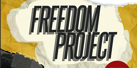 Freedom Project tickets