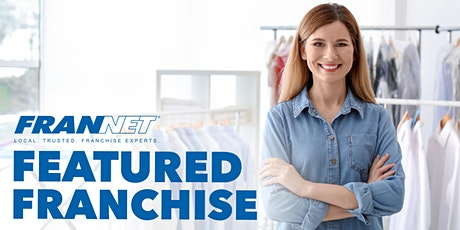 A Franchise Where You Can Really Clean Up tickets