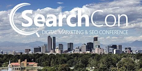 SearchCon 2020 : The Digital Marketing and SEO Conference biglietti