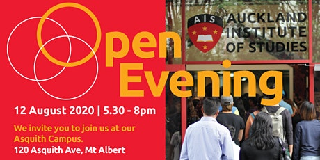 Enrolment Evening Event tickets