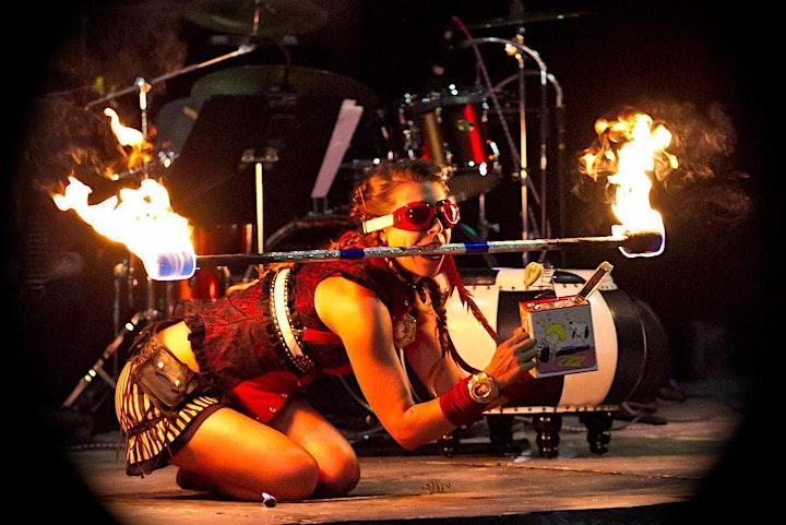 BiG SuRCuS Cauldron Cabaret image