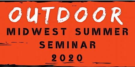 Midwest Taekwondo Outdoor Sparring Seminar tickets