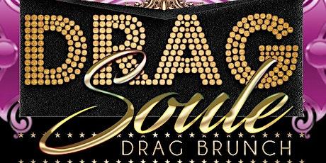 Drag Soule Season 1 tickets