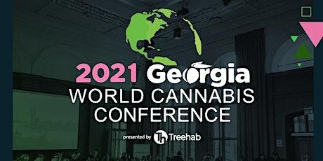 Georgia World Cannabis Conference tickets