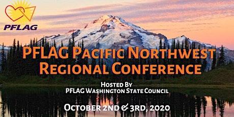 PFLAG Northwest Regional Conference tickets