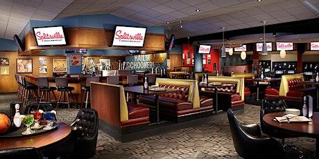 SunsetSunday #TravelTalk at Splitsville tickets