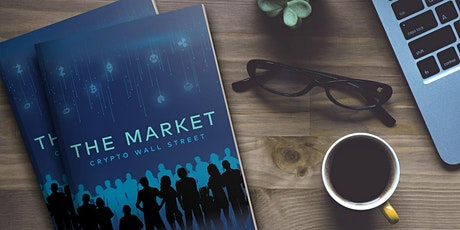 Yoli's Book Club: Exploring Bitcoin with The Market, Crypto WallStreet tickets