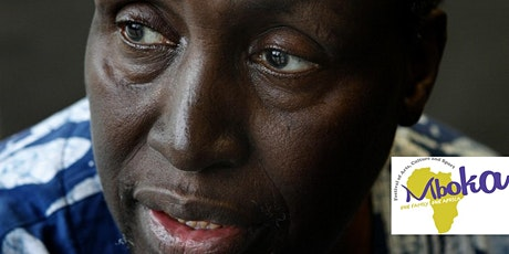 Ngũgĩ wa Thiong'o Speaks: African Languages and the African Renaissance. tickets