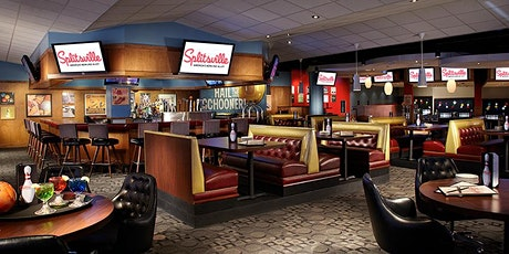 SunsetSunday #TravelTalk at Splitsville tickets