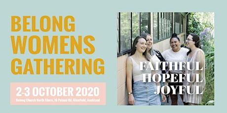 Belong Womens Gathering tickets