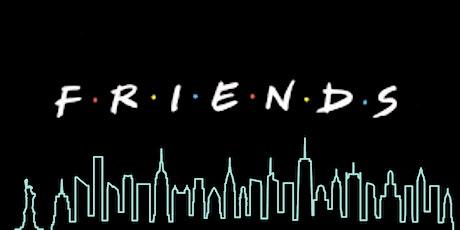Friends Trivia At The Lansdowne Pub! tickets